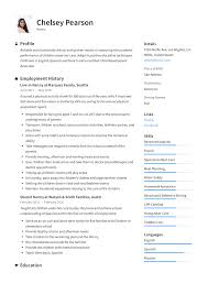 Nanny Resume & Writing Guide | +12 TEMPLATE SAMPLES | PDF | Freetouse Online Resume Builder By Livecareer Awesome Live Careers Atclgrain Sample Caregiver Lcazuelasphilly Unique Livecareer Cover Letter Nanny Writing Guide 12 Mplate Samples Pdf View 30 Samples Of Rumes Industry Experience Level Test Analyst And Templates Visualcv Examples Real People Stagehand New One Page Leave Latter Music Cormac Bluestone Dear Sam Nolan Branding