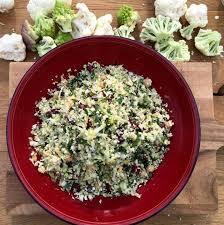 comment cuisiner un chou fleur ma recette de choux fleurs et légumineuses façon taboulé laurent