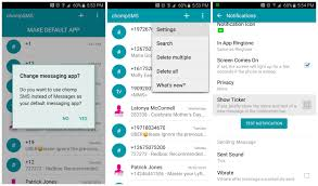 Galaxy S6: Stop Text Messages From Showing Preview In Notification Bar 10 Tips To Make Your Oneplus 3 The Best Phone It Can Be Greenbot How Use Smart Stay On Galaxy S3 Android Central Miui 8 Nofication Bar Explained In Detail General Type Emoji Tech Advisor Cut Copy And Paste Easily Add Fun Emojis Symbols Your Tweets Pixel Plus Look Like A Better Responsive Mobile Menu In Bootstrap 4 Ways Clean Up Status Bar S6 Without 20 Hidden Lollipop Tips Tricks Lifehacker Uk Components Nativebase