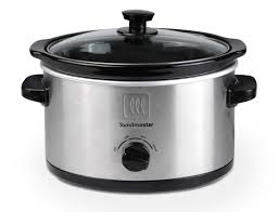Bed Bath Beyond Pressure Cooker by Toastmaster 4 Quart Slow Cooker U0026 Reviews Wayfair