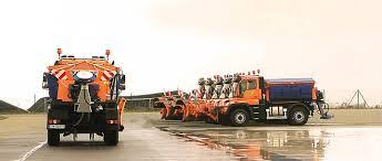 100 Truck Driving Training Schools Road Maintenance Company Offers Regular Unimog Driver Training