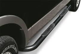 Big Country Truck Accessories 370201 3 In. Round Classic Side Bars ...
