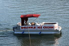 Ice Cream Boat Deep Creek Lake Archives - Deep Creek Lake Blog