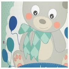 tableau ourson chambre bébé chambre bébé ourson