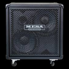 Mesa Boogie Cabinet 4x12 by Standard Powerhouse U2013 Mesa Boogie Hollywood