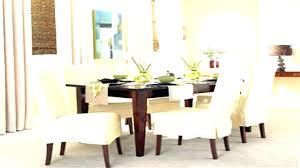 Plastic Dining Room Chairs Covers Chair Vinyl Black