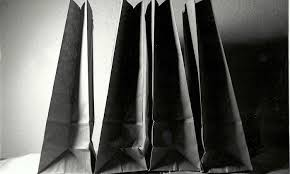 The Invention Of Paper Bag Was A Triumph Feminism
