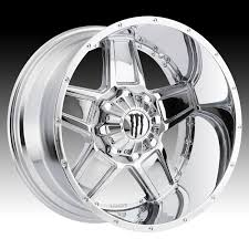 100 Custom Rims For Trucks Monster Energy Edition 543C Chrome Wheels Monster