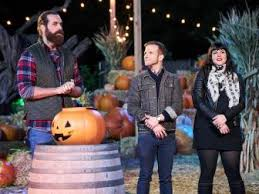 Bakery Story Halloween Edition by Halloween Wars Food Network