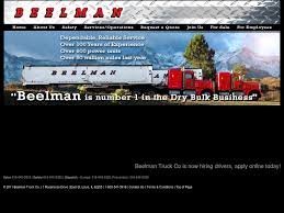Beelman Competitors, Revenue And Employees - Owler Company Profile Beelman Trucking Best Image Truck Kusaboshicom Co Sainte Genieve Mo 573 8837477 Contractors Hot Line 11912 Groendyke Transport Enid Ok Company Review Truckingdepot Discover La Tnsiam Flickr Vehicle Waveform Idenfication System Cashbah Catalog By Sluh Issuu Nashville Tn