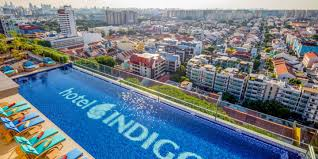 100 Hotel Indigo Pearl Singapore S Singapore Katong In Singapore