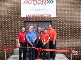 Action Truck Parts Celebrates New Rockdale Location With Open ... Long Island Truck Parts River City Repair Inc Home Facebook Volvo D12 Stock 1387 Engine Assys Tpi Hay Heavy Sales Ltd Opening Hours 922 Mackenzie Old Intertional Ads From The Lrs Line 01957 Huntington Ford Dealer In Lavalette Wv Teays Valley Ashland Meet Our Staff At Nissan 137484 Burgosco Auto Outlet Hino Isuzu Chicago Il Dodge Chevy And Battle Royale