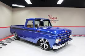 1963 Ford F100 Stock # 16069V For Sale Near Henderson, NV | NV Ford ...