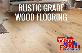 What Is Rustic Grade Wood Flooring How It Beneficial Hardwood
