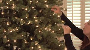 Ge Pre Lit Christmas Tree Customer Service by 12 Ft Tree Assembly Video Video Gallery