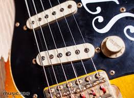 Click On Each Picture Below To View The Full Scale High Definition Details Of This Guitar SRV