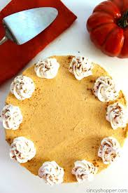 Best Pumpkin Desserts 2017 by 18 No Bake Pumpkin Desserts You Need In Your Recipe Box