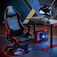 Eureka Ergonomic® Height Adjustable High Back Computer Gaming Chair