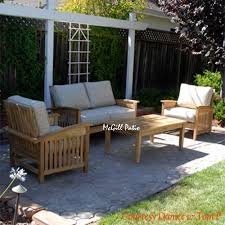 Strathwood Patio Furniture Cushions by Cushions