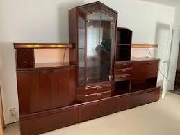 mahagoni wohnzimmer ebay kleinanzeigen