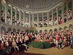 chambre des communes chambre des communes irlandaise wikipédia