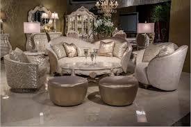 Michael Amini Living Room Sets by Coffee Table Magnificent Microfiber Living Room Set Michael