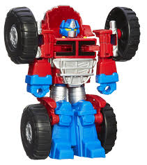 Transformers Rescue Bots 2014 Official Images And Press Release ...