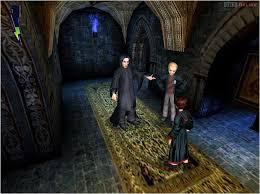 harry potter et la chambre des secrets pc harry potter and the chamber of secrets screenshots gallery