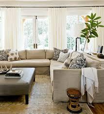 Ikea Aina Curtains Light Grey by Customizing Inexpensive Linen Curtains Diy Tutorial Home