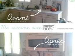 je relooke ma cuisine j ai relooké ma cuisine avec smart tiles par zestofzoe