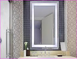 Sears Bathroom Vanities Canada by Backlit Bathroom Mirror Canada Vanity Mirrors For Bathroom