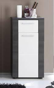details zu badschrank badezimmer kommode unterschrank weiß esche grau bad möbel xpress