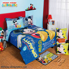 mickey mouse sheets your kids you will love