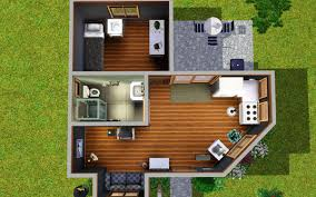 extraordinary design 11 sims 3 small house blueprints house plans