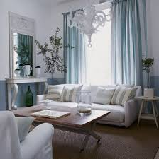 summer blues and greys bedroom color scheme for the home