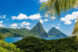 100 Jade Mountain St Lucias Most Passionate Luxury Resort