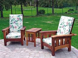 outdoor wooden chair plans free furnitureplans wood patio chair