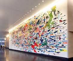 Diego Rivera Rockefeller Center Mural Controversy by 6 Great Murals Of New York