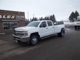 100 Fm Truck Sales 2015 CHEVROLET SILVERADO 3500HD For Sale In Moorhead Minnesota