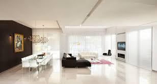 Epoxy Flooring Living Room