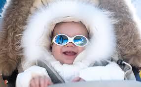 die beste babykleidung im winter