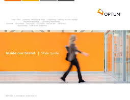 Optumrx Pharmacy Help Desk by Optum Styleguide July 2016 Lores V1 By Marco Fossati Issuu