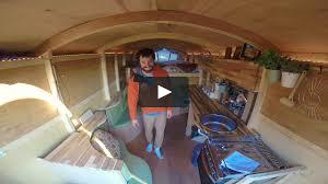 Hobbit Van Interior Build