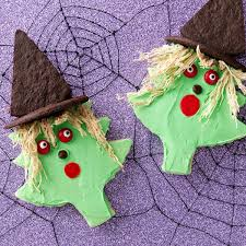 Free Halloween Potluck Signup Sheet by Halloween Cutout Cookies Recipe Taste Of Home