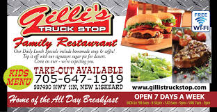 Gilli's Truck Stop Family Restaurant | Restaurant New Liskeard Andrew Zimmerns Favorite Pitstop Foods Stop Food Truck Fast Restaurant Santa Cruz De La Sierra An Italian Jessica Lynn Writes Lunch At A Truck Stop On The Super Highway Between Rome And Florence Photos For Crepe Yelp Eat American Like Guy Fieri Grill Thats Snghai The One Only Town Topic Truckstop Las Vegas Fukuburger Saturday Night With Crystal Cafe Smokey Valley Menu A Preview Of Awomeness My Beautiful Belize Antelope Pronghorn