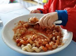 wochenspeiseplan für kleinkinder vegetarisch einfach und
