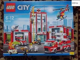 Lego La Comanda
