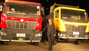 Mahindra Navistar Celebrates Its 5000th Truck Roll-out From Chakan ... Ideal Motors Mahindra Truck And Bus Navistar Driven By Exllence Furio Trucks Designed By Pfarina Youtube Mahindras Usps Mail Protype Spotted Stateside Commercial Vehicles Auto Expo 2018 Teambhp Blazo Tvc Starring Ajay Devgn Sabse Aage Blazo 40 Tip Trailer Specifications Features Series Loadking Optimo Tipper At 2016 Growth Division Breaks Even After Sdi_8668 Buses Flickr Yeshwanth Live This Onecylinder Has A Higher Payload Capacity Than