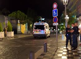 More Than 75 Dead In Truck Attack At Nice France Bastille Day ... Nice France Attacked On Eve Of Diamond League Monaco Truck Plows Into Crowd At French Bastille Day Celebration In What We Know After Terror Attack Wsjcom Car Hologram Wireframe Style Stock Illustration 483218884 Attack Hero Stopped Killers Rampage By Leaping Lorry And Laticrete Cversations Truck Isis Claims Responsibility For Deadly How The Unfolded 80 Dead Crashes Into Crowd Time Membered Photos Photos Abc News A Harrowing Photo That Dcribes Tragedy Terrorist Kills 84 In Full Video
