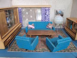 1960er ddr puppenhaus wohnzimmer schränke wichtelmarke